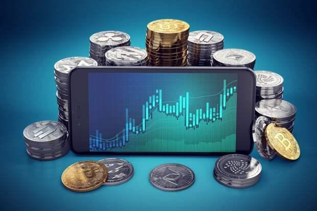 Сотовые операторы предложили хранить на смартфонах цифровые рубли