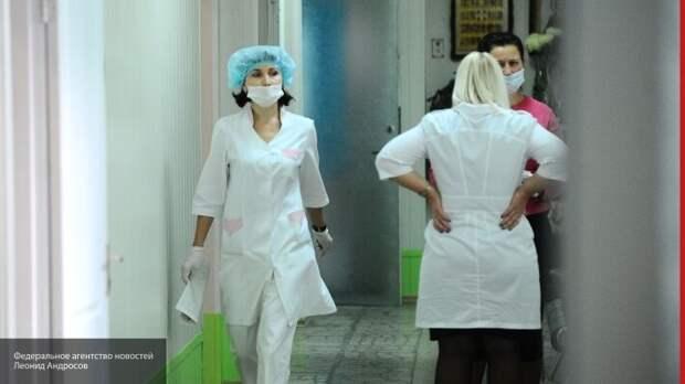 На Украине заявили о 418 заболевших коронавирусом - в ЛНР пока только первый случай