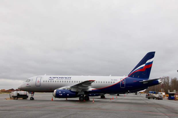 Минтранс ожидает роста авиаперевозок внутри РФ в 2021 году на 8% к 2019 году, до 79 млн человек