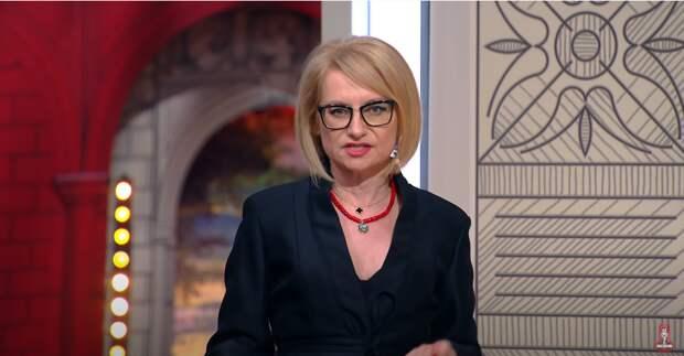 Эвелина Хромченко предупредила об опасности изделий из искусственной кожи