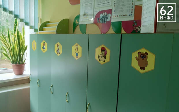 В 74 рязанских школах и 16 детсадах обнаружили случаи коронавируса