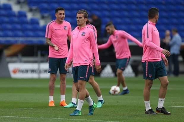 «Атлетико» и «Интер» заявили о выходе из Суперлиги