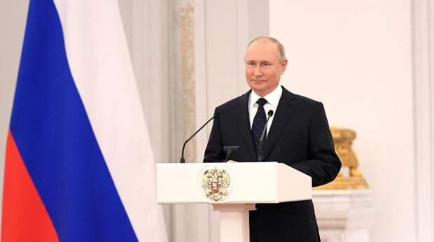 Меркель и Макрон пожелали провести саммит с Путиным