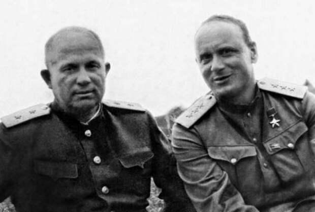 Как генерал Серов по приказу Сталина в мае 1945 года искал и нашёл Гитлера