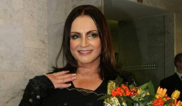 Покойного мужа Софии Ротару увидели рядом с певицей в годовщину его смерти