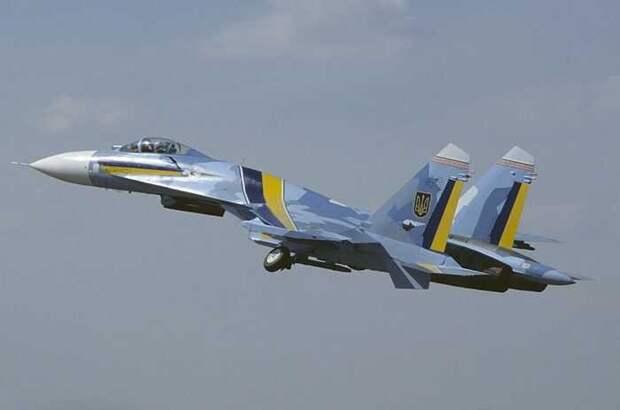 Израиль примет участие в модернизации украинских истребителей МиГ-29