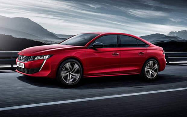 В Peugeot и Citroen рассказали о новинках для России