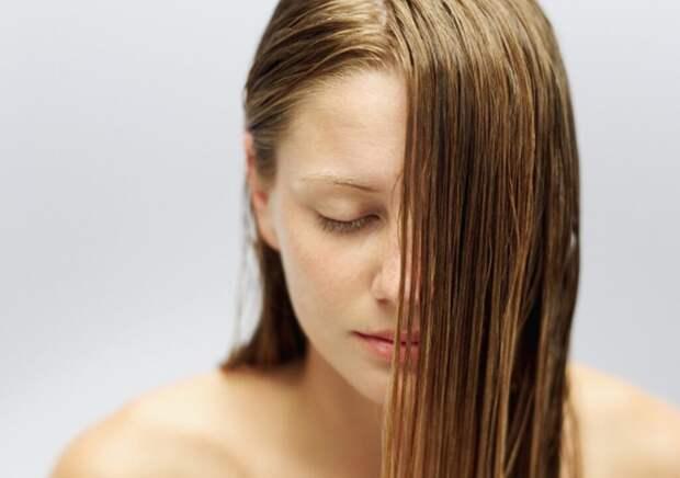 3 главные причины, почему волосы быстро жирнеют