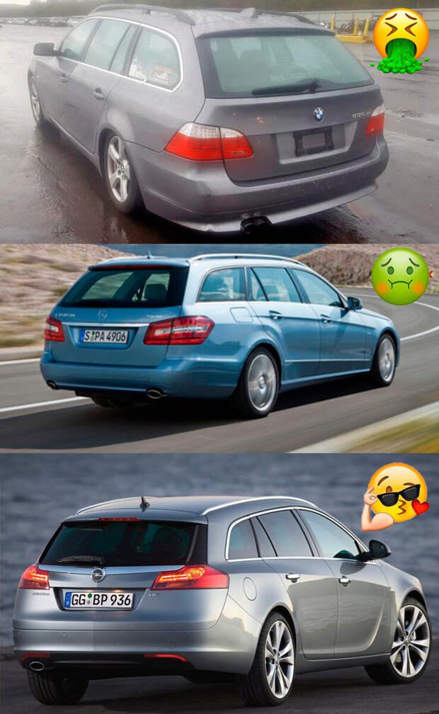 Opel Insignia 2013-2017: почему я считаю ее лучшим выбором при выборе б/у авто
