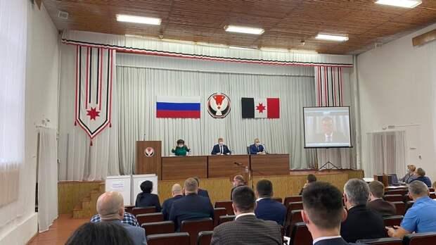 Депутат из Можги опротестовал итоги выборов главы города