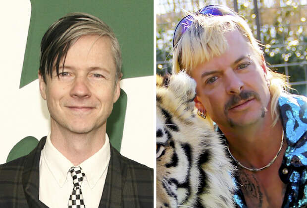 John Cameron Mitchell Cast as Tiger King in NBCU's Joe Exotic Limited Series