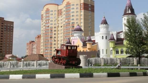 Грудинин решил отыгрываться на простых жителях поселка Совхоза имени Ленина