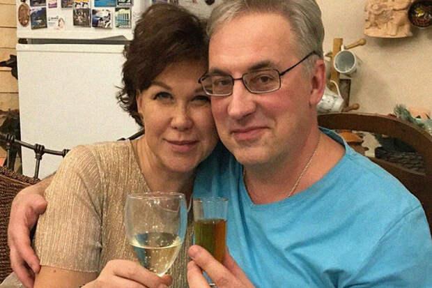 Овдовевший телеведущий Андрей Норкин станет дедушкой