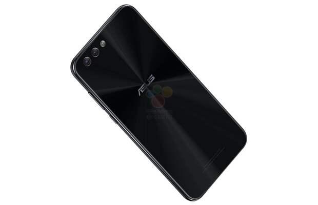 Бенчмарк раскрыл оснащение смартфона ASUS ZenFone 4: чип Snapdragon 630 и 4 Гбайт ОЗУ