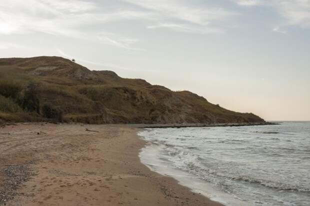 Бурение скважин в Азовском море для водоснабжения Крыма начнется в июле