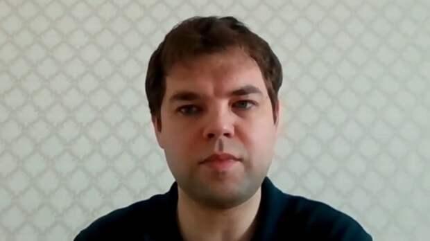 Игорь Макаров об опыте пандемии и борьбе с изменением климата