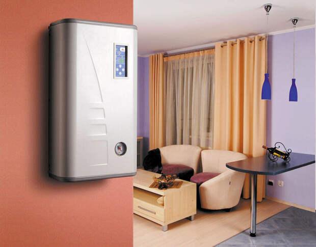 Как правильно рассчитать отопление в частном доме