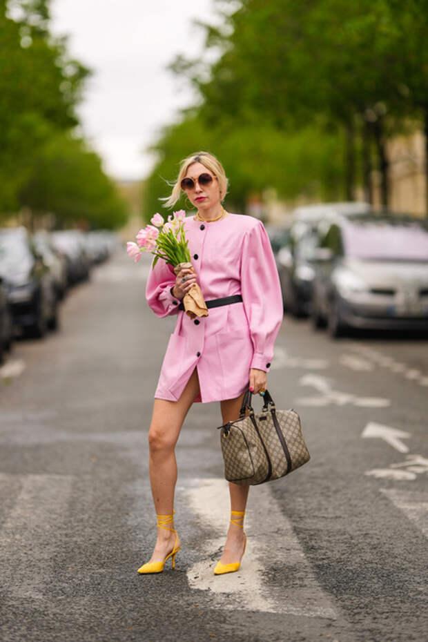 Как составить идеальный гардероб на весну и сэкономить: советы fashion-эксперта