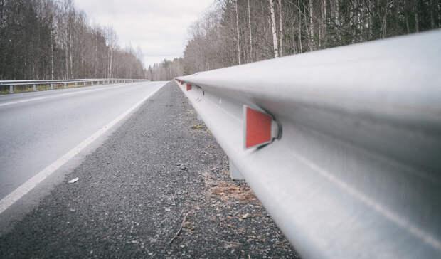 Уровень аварийности насвердловских дорогах в2020 году снизился