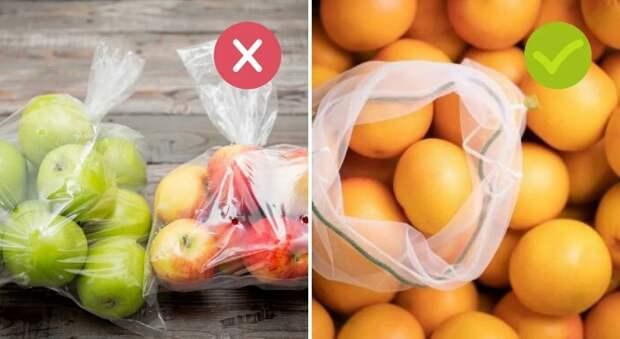 5 ошибок, которые вы совершаете в супермаркетах
