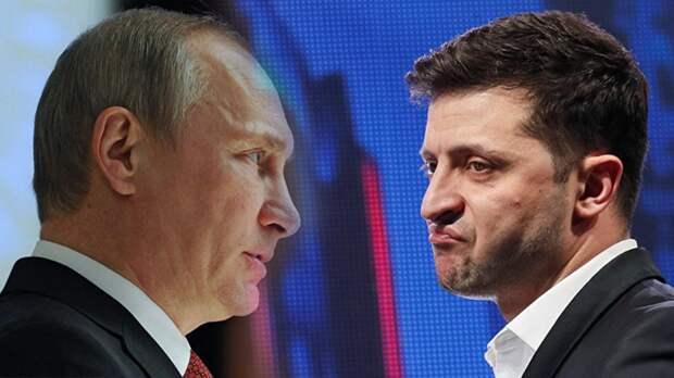 Зеленский рассказал, почему незвонит Путину
