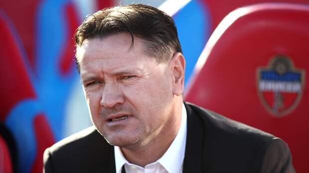 «Желаю им уехать в более сильные чемпионаты». Аленичев назвал четверку самых перспективных футболистов в РПЛ