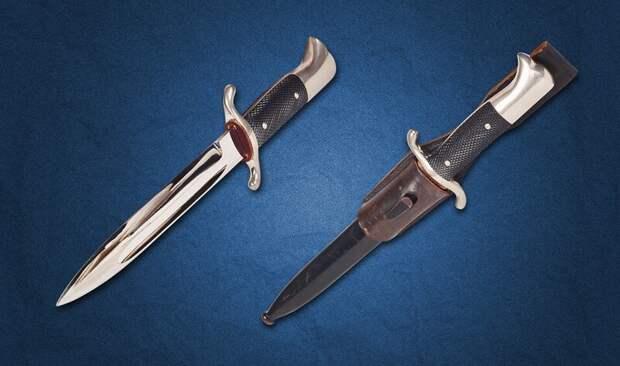 Почему дарить ножи плохая примета? нож, поверье, подарок, почемучка, презент, примета