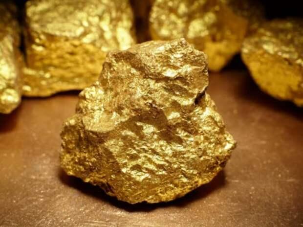 """""""Высочайший"""" в 2020 году увеличил выпуск золота на 5%"""