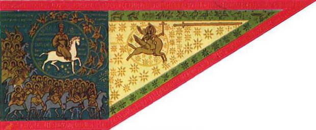 Великий стяг Ивана Грозного. 1560 год - «Взятье полоцкое литовские земли…»: силы сторон | Warspot.ru