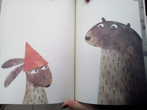 «Где моя шапка?»— детский бестселлер, который взрывает мозг