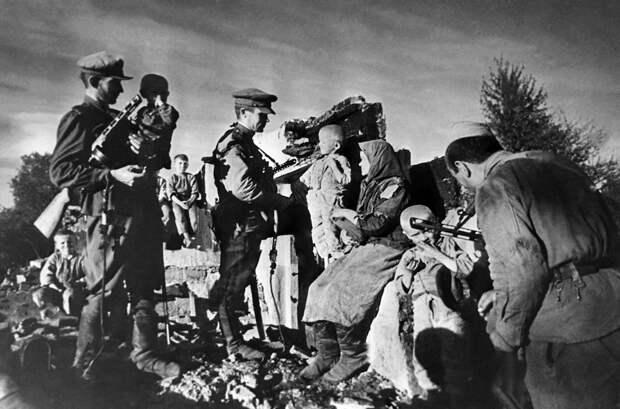 Экономическое чудо 1942-1945 годов: Цена и ценности