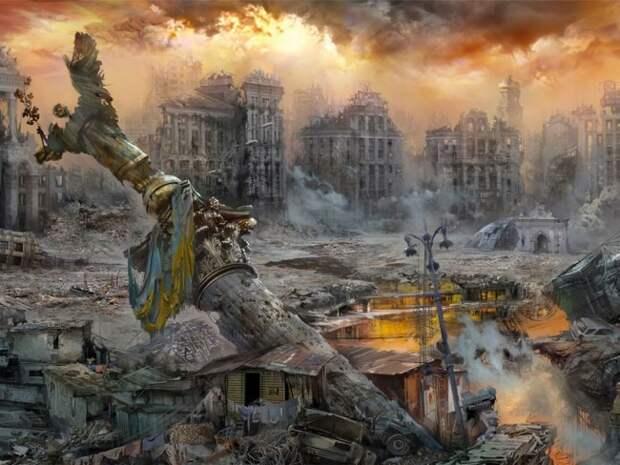 В США вынесли страшный приговор Украине