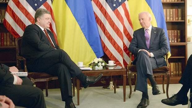 На Украине все тайное становится явным. Анатолий Вассерман
