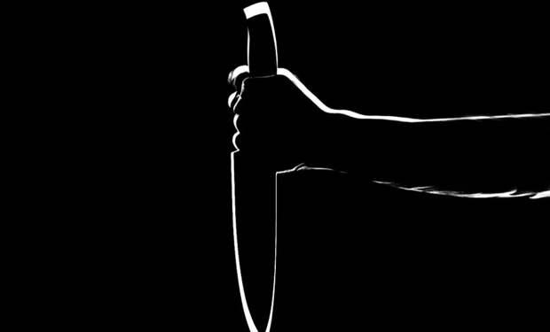 Мужчину убили и сожгли в Симферопольском районе