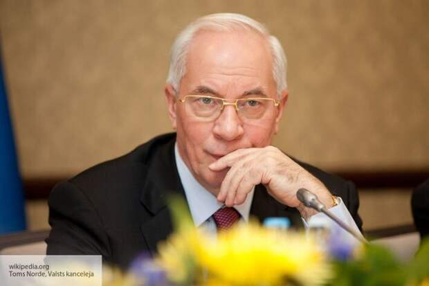 В Институте ЕАЭС предложили Азарова на пост главы правительства Беларуси