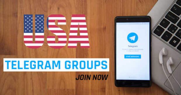 Telegram занял верхние строчки в рейтингах приложений США