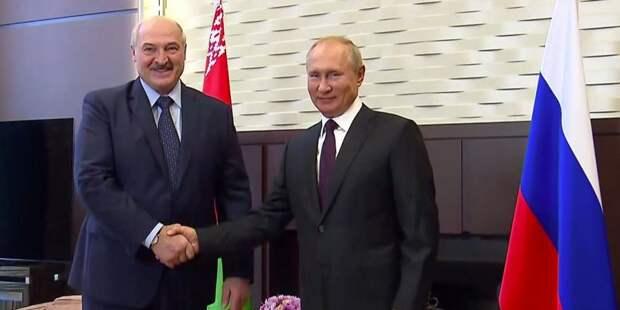 Лукашенко, Трамп и Путин получили Шнобелевскую премию в области медицины