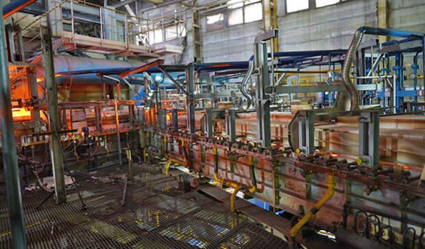 «Сибстекло» планирует увеличить объемы производства почти натреть