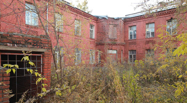 Что будет с Военным городком № 17 в Новосибирске?