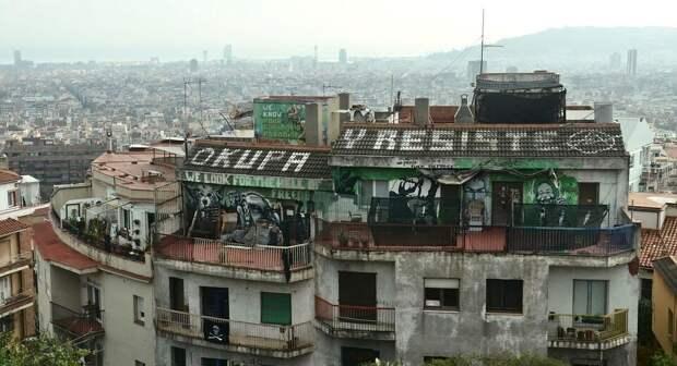 Риелтор объяснил, почему в Европе массово захватывают жилье россиян