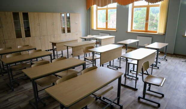 Родители иучителя просят незакрывать школу вБелгородской области