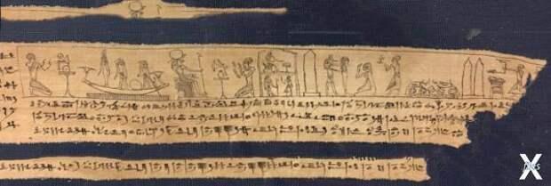 Почему египетские обелисками мечтали завладеть во всём мире