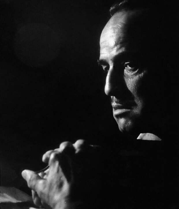 Дон Вито Корлеоне.