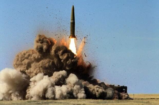 «Искандер-М» получит новые типы ракет