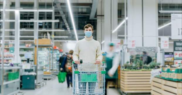 Россияне увеличили расходы во время второй волны пандемии
