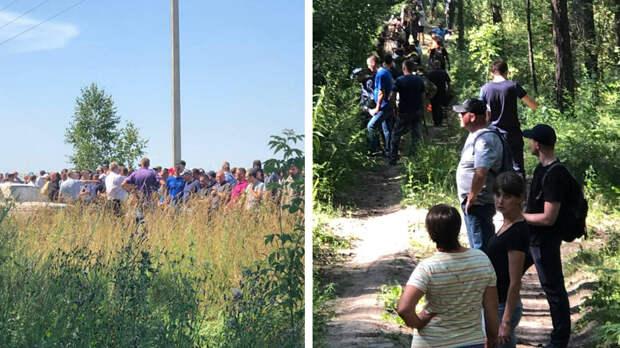 Алтайскую школьницу удерживал в подвале 40-летний мужчина
