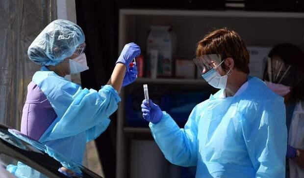 Американские ученые обнаружили странное полезное свойство коронавируса