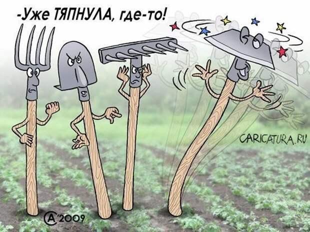 Забавные карикатурки