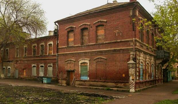 Власти Уфы сэкономят на создании проекта реставрации усадьбы Степановых–Зориных