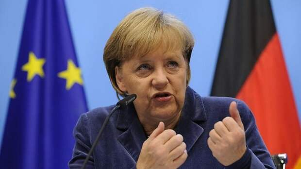 Как Германию натравили на Россию